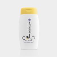 Testápoló tej, érzékeny bőrre
